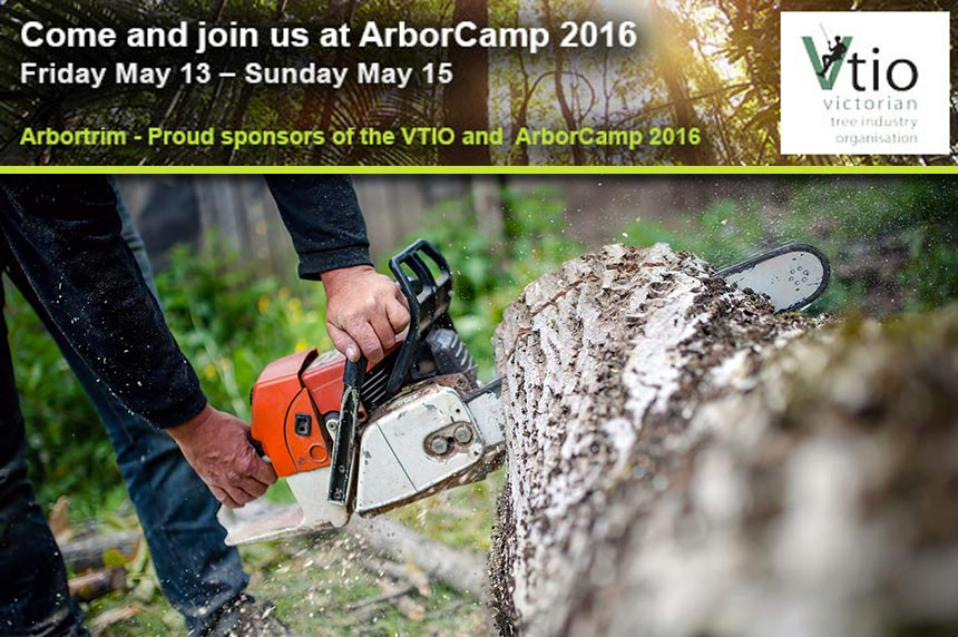 ArborCamp 2016