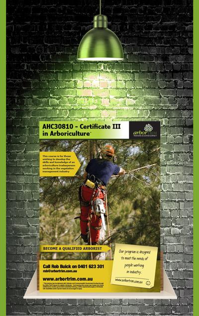 AHC30810 - Certificate III in Arboriculture