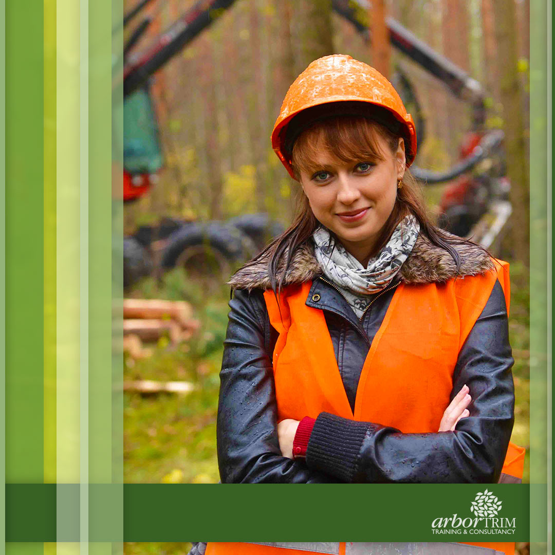 Become a qualified Arborist