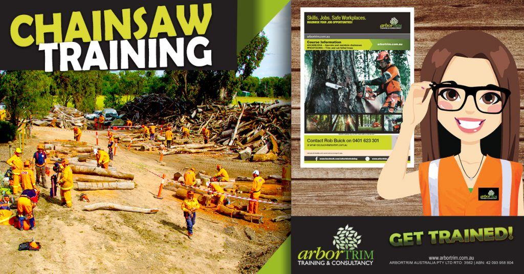 chainsaw-training-course